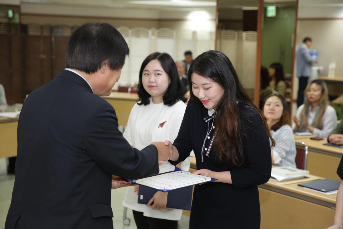 제17회 윤 고산 장학금 수여식 (42).JPG