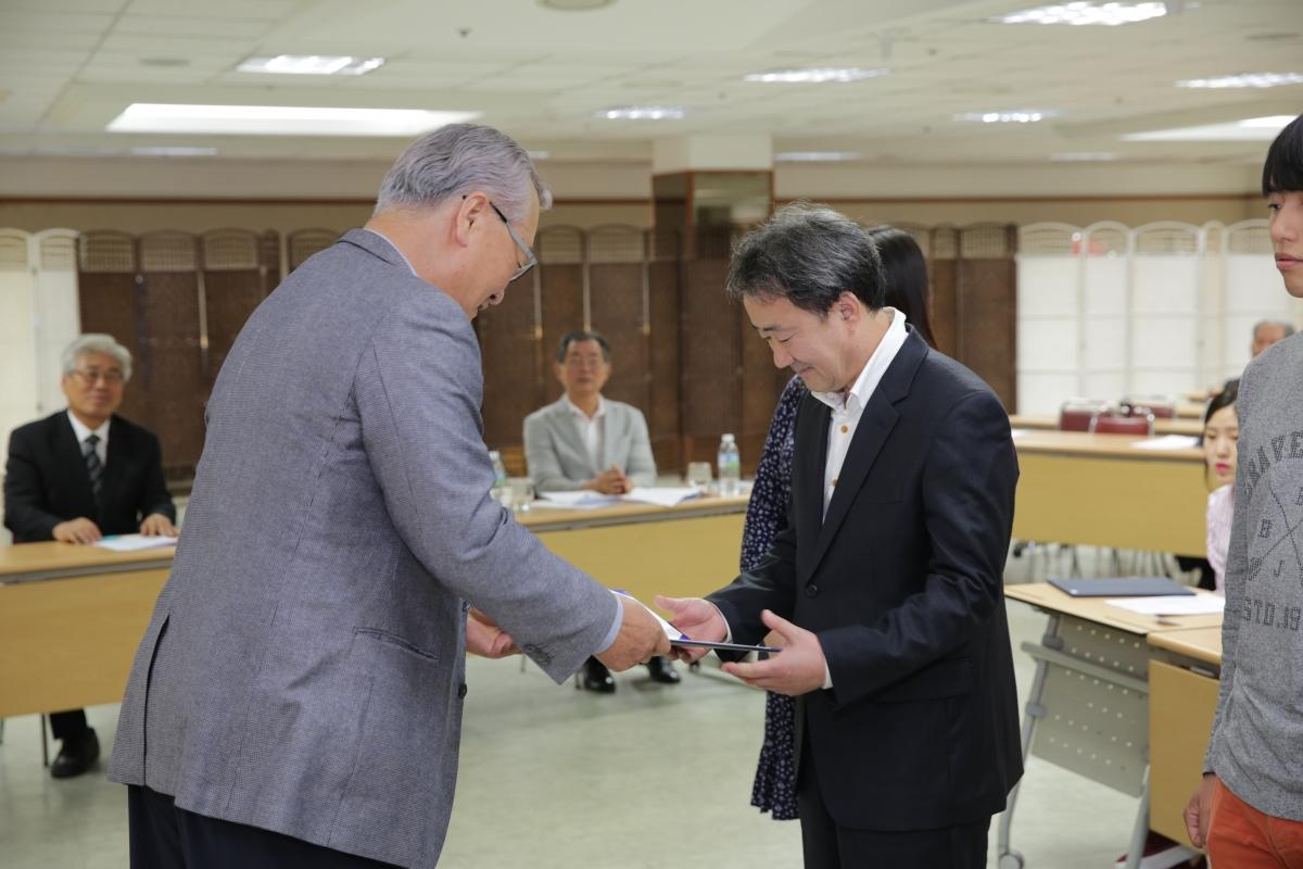 제17회 윤 고산 장학금 수여식 (51).JPG